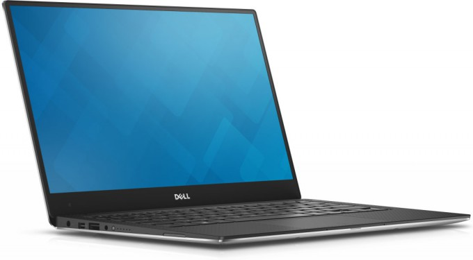 Dell XP3 13 (2015) - Opened