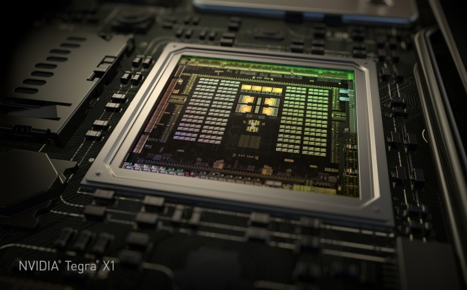 NVIDIA Announces Tegra X1 Mobile Processor, Uses 256 CUDA Cores To Push 1 TFLOPs