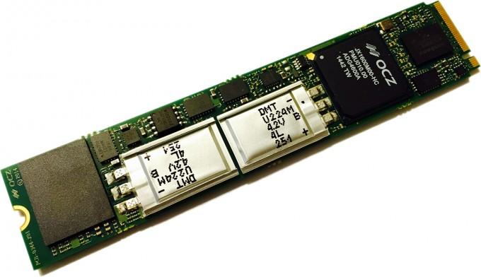 OCZ JetExpress Controller