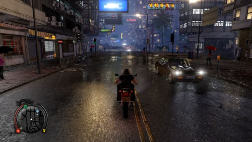 Sleeping Dogs - Best Playable - ASUS GeForce GTX 960 Strix