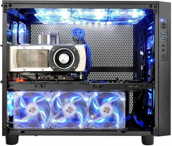 Thermaltake Core X2 Chassis