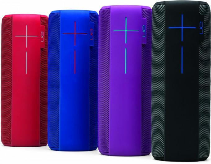 UE MEGABOOM Portable Speaker