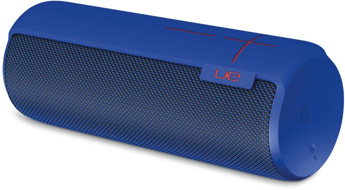 Logitech's Ultimate Ears Introduces The UE MEGABOOM Portable Speaker