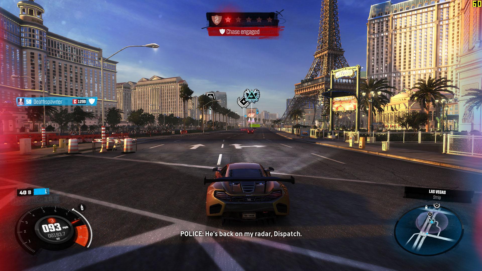 ASUS ROG G20 Gaming PC – The Crew – Techgage
