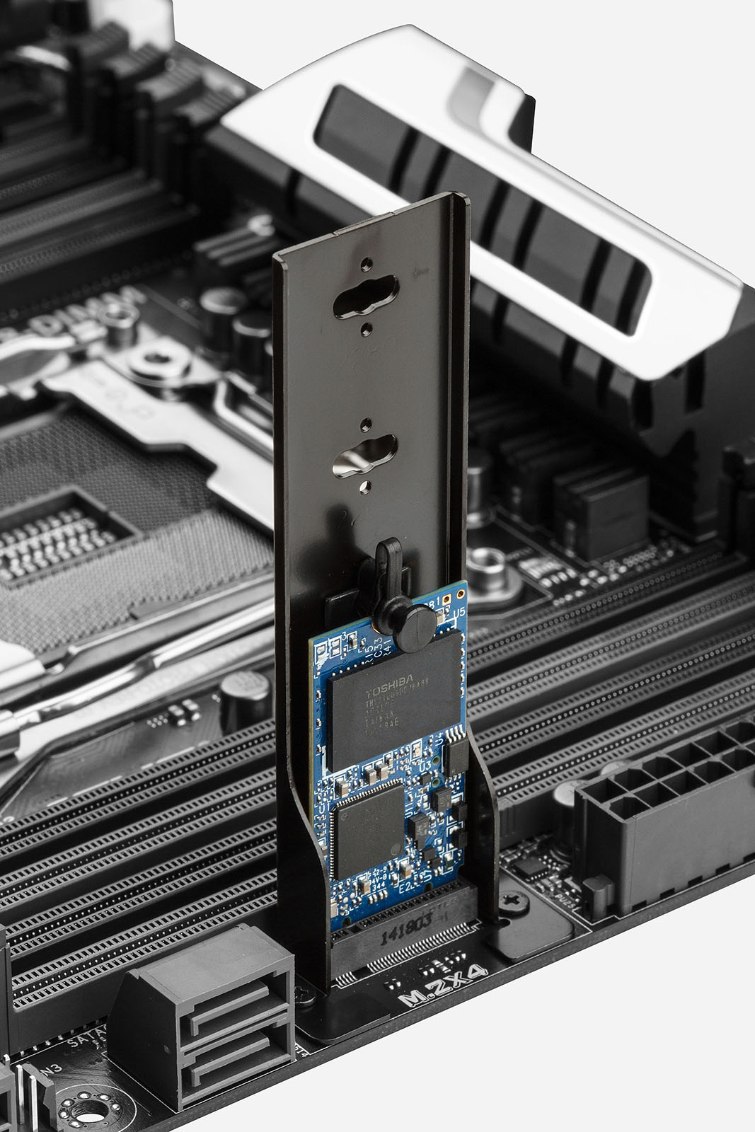 Asus X99 Deluxe Motherboard Review Techgage