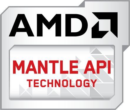 AMD Shelves Mantle As Company Transitions To A DirectX 12