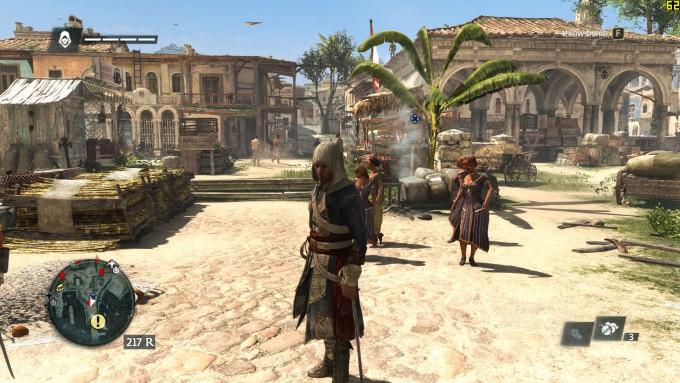 ASUS ROG G751JY Gaming Notebook - Assassin's Creed IV Black Flag (1080p)