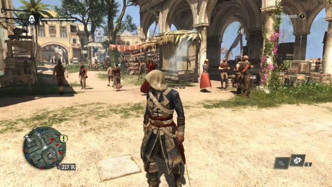 ASUS ROG G751JY Gaming Notebook - Assassin's Creed IV Black Flag (1440p)