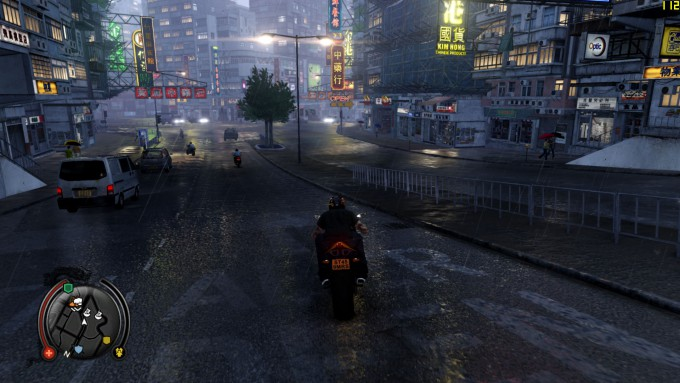 ASUS ROG G751JY Gaming Notebook - Sleeping Dogs: Definitive Edition (1080p)