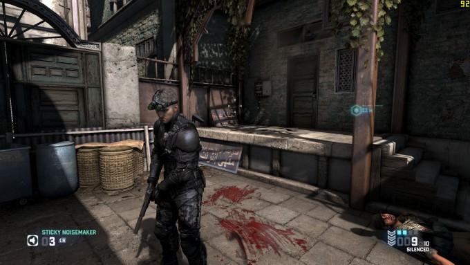 ASUS ROG G751JY Gaming Notebook - Tom Clancy's Splinter Cell Blacklist (1080p)