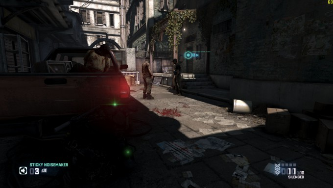 ASUS ROG G751JY Gaming Notebook - Tom Clancy's Splinter Cell Blacklist (1440p)