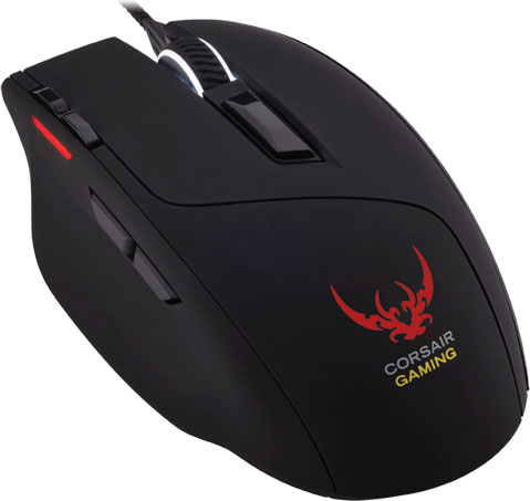 Corsair Gaming Sabre Optical RGB Gaming Mouse