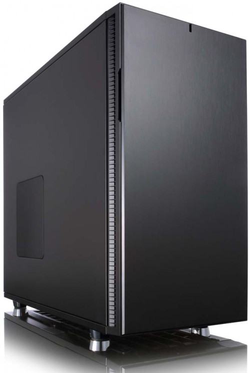 Fractal Design Define R5 stock image