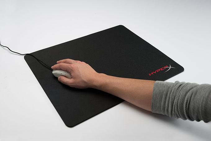 Kingston HyperX FURY Mousepad