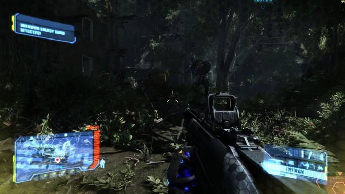 NVIDIA GeForce GTX TITAN X - Crysis 3 at 4K