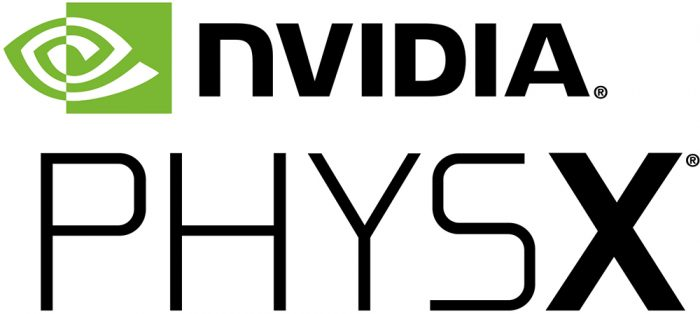 NVIDIA Releases PhysX SDK Source Code To Unreal Engine 4