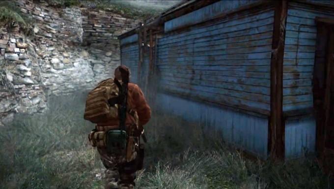 NVIDIA SHIELD - Resident Evil Revelations 2 on GRID