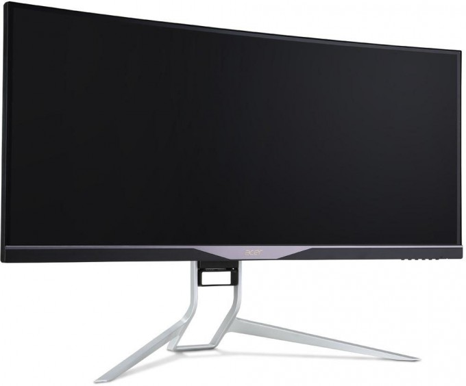 Acer Ultra-wide XR341CK G-SYNC Monitor