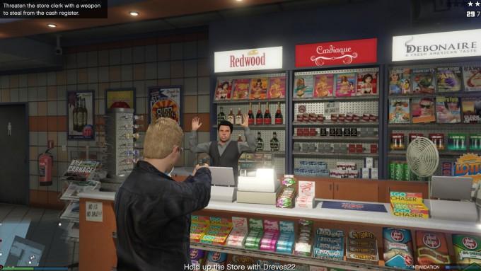 Grand Theft Auto V - 04