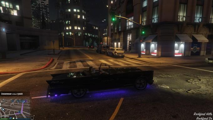 Grand Theft Auto V - 07