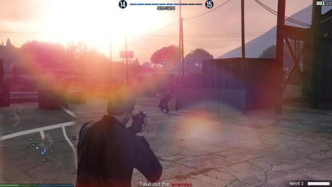 Grand Theft Auto V - 09