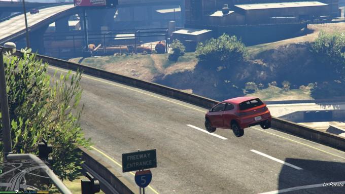 Grand Theft Auto V - 11