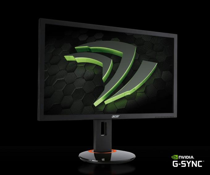 NVIDIA G-SYNC - Acer XB280HK 4K Monitor