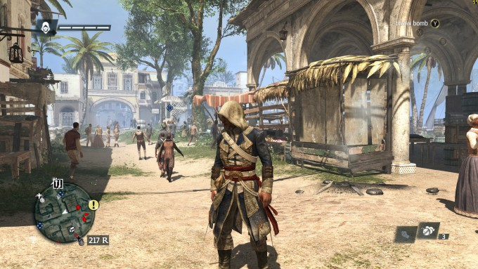 NVIDIA GeForce GTX TITAN X Best Playable (4K, Overclocked) - Assassin's Creed IV Black Flag