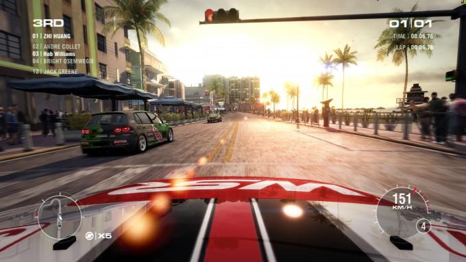 NVIDIA GeForce GTX TITAN X Best Playable (4K, Overclocked) - GRID 2
