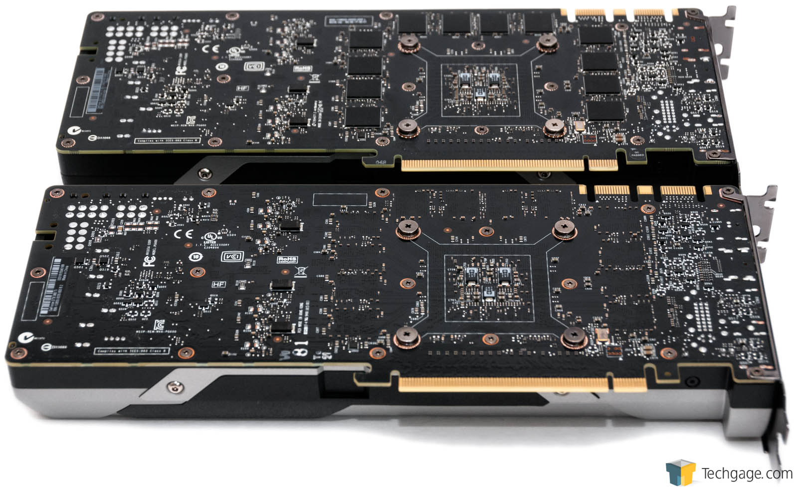 The New King Of High-end: NVIDIA GeForce GTX 980 Ti Review – Techgage
