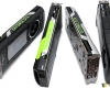 A high-end quartet: GeForce TITAN X & GTX 980 Ti; Quadro M6000 & K52000