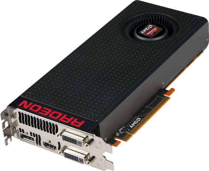 AMD Radeon R9 380 Graphics Card