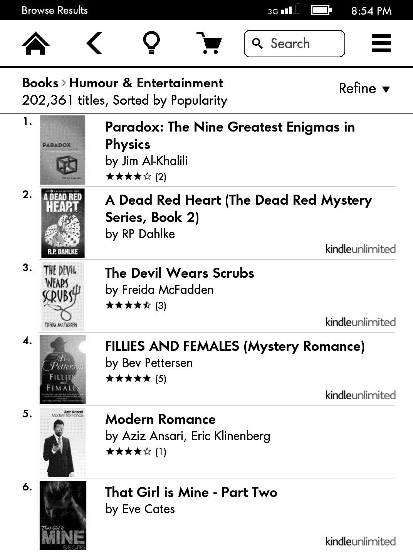 Amazon.com: Books
