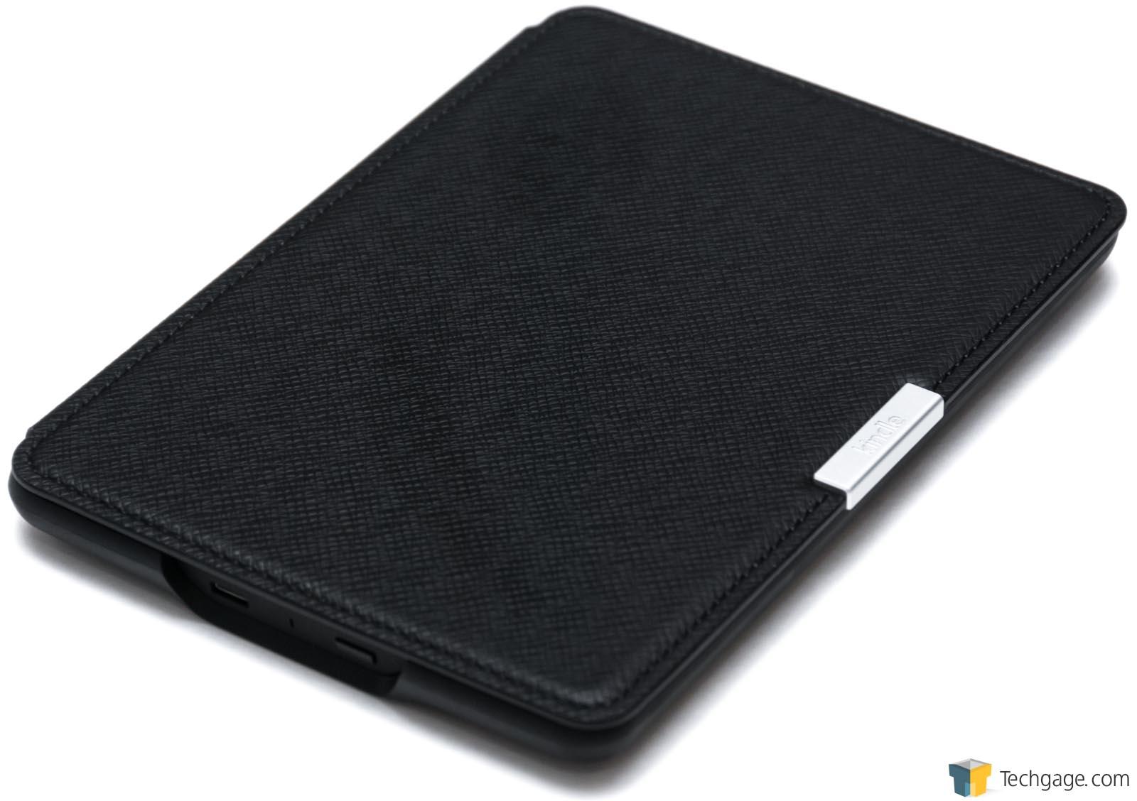 amazon kindle paperwhite 2015 review techgage