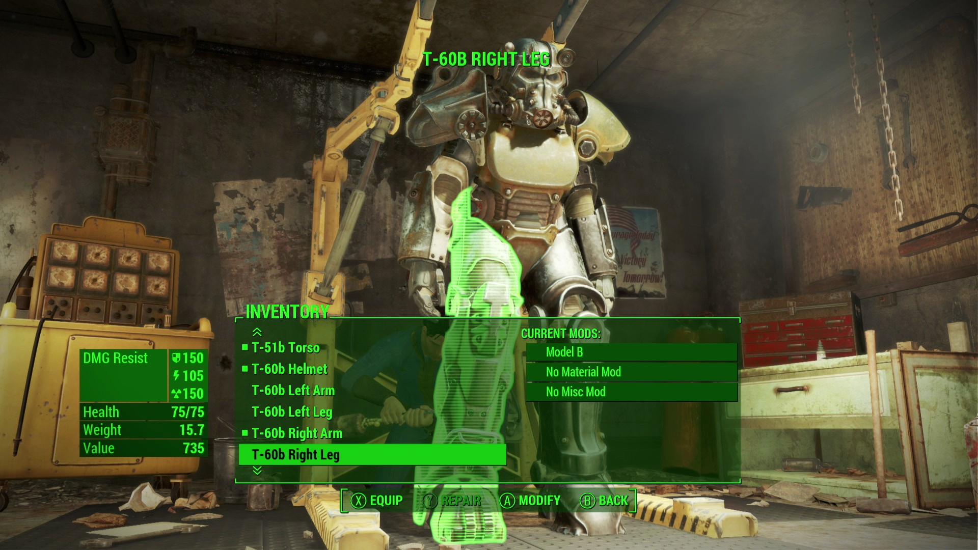 Bethesda Announces Fallout 4 Release Date, Releases A Slew Of New ...