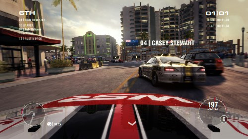 GRID 2 - Best Playable (4K) - EVGA GeForce GTX 980 Ti Superclocked+