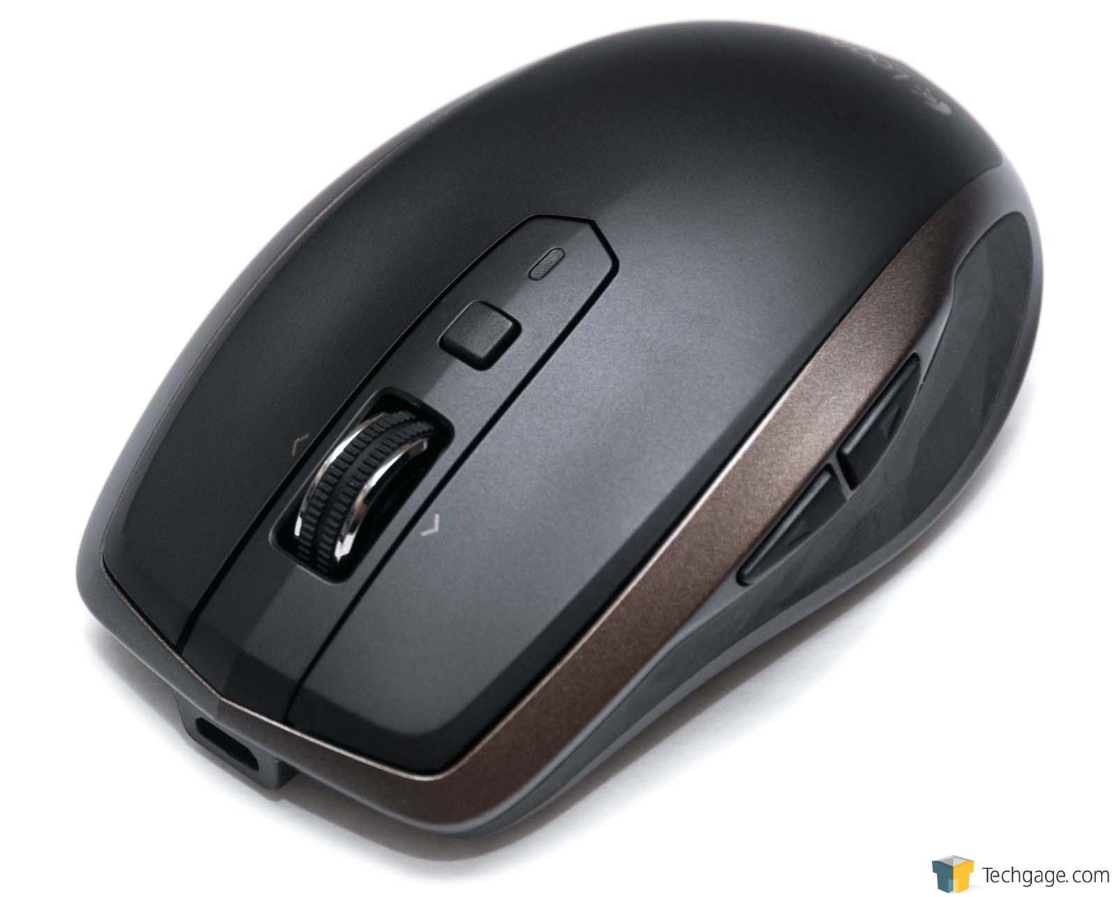Logitech anywhere mx 2 инструкция