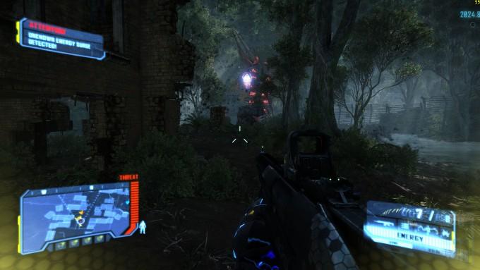NVIDIA GeForce GTX TITAN X Best Playable (4K, Overclocked) - Crysis 3