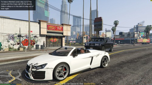 NVIDIA GeForce GTX 980 Ti Best Playable (4K) - Grand Theft Auto V