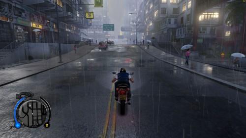 NVIDIA GeForce GTX 980 Ti Best Playable (4K) - Sleeping Dogs Definitive Edition