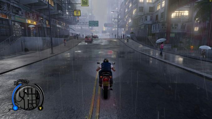 NVIDIA GeForce GTX TITAN X Best Playable (4K, Overclocked) - Sleeping Dogs Definitive Edition