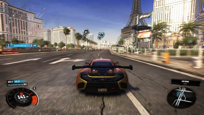 NVIDIA GeForce GTX TITAN X Best Playable (4K, Overclocked) - The Crew