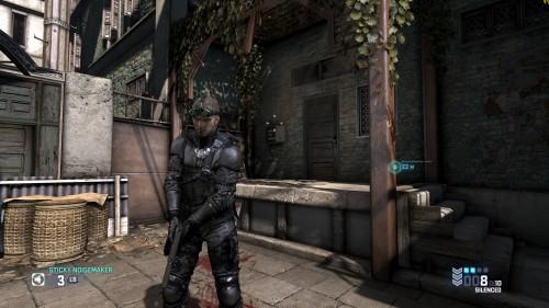 NVIDIA GeForce GTX 980 Ti Best Playable (4K) - Tom Clancy's Splinter Cell Blacklist