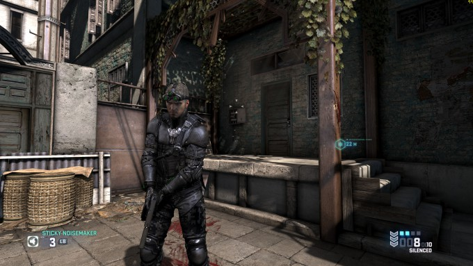 NVIDIA GeForce GTX TITAN X Best Playable (4K, Overclocked) - Tom Clancy's Splinter Cell Blacklist