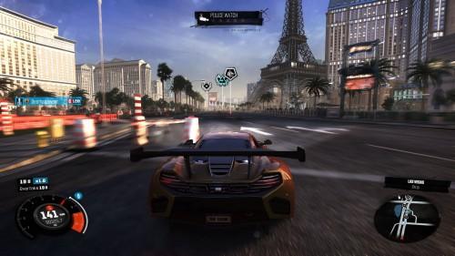 The Crew - Best Playable (4K) - EVGA GeForce GTX 980 Ti Superclocked+