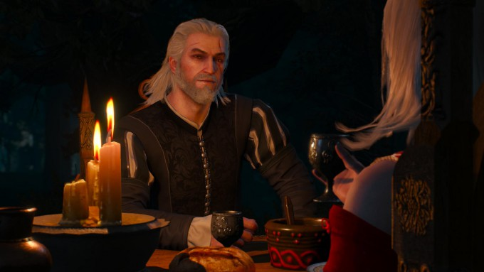 Witcher 3 Wild Hunt - An Intimate Meal_08