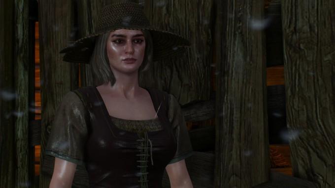 Witcher 3 Wild Hunt - The Rain Never Stops_06