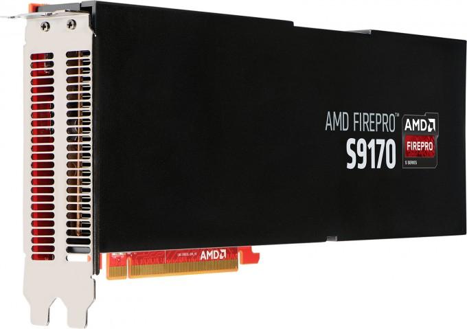 AMD FirePro S9170 Compute Card