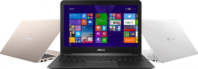 ASUS ZenBook UX305UA Alcor Card Reader Update