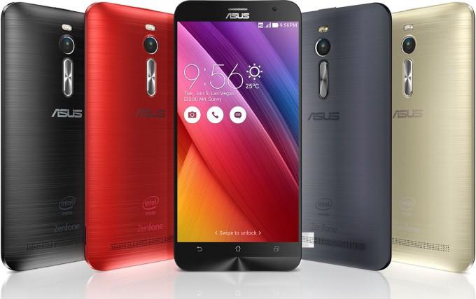 Rooting, Flashing & ROMming ASUS' ZenFone 2 – Techgage